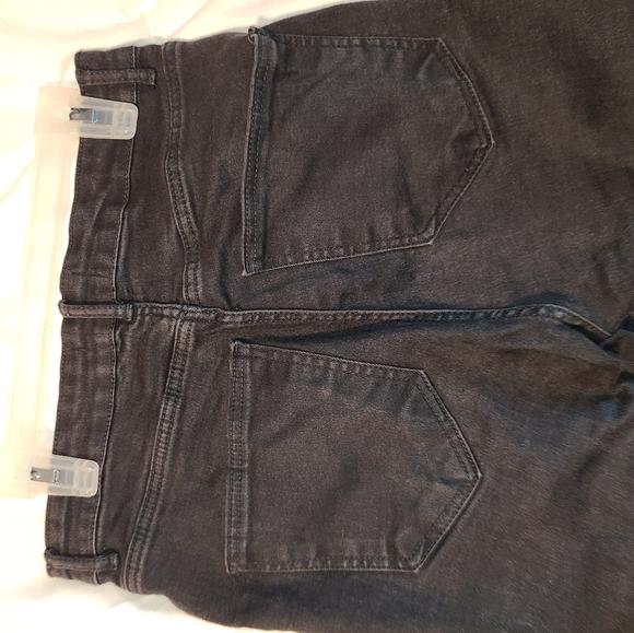 Zara Denim - Zara distressed jeans